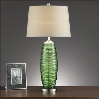 Serenity 32-inch Table Lamps (Set of 2)
