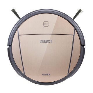 Ecovacs Robotics Deebot D83 Floor Cleaning Robot