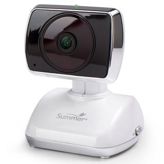 Summer Infant Extra Camera for 29240 Touchscreen Digital Monitor