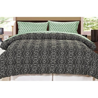 Rampage Lily 5-piece Comforter Set