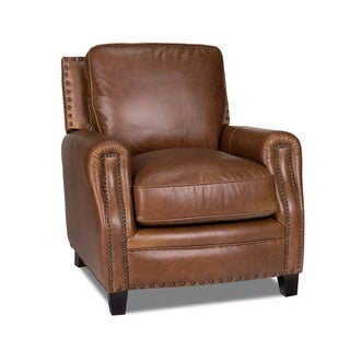 Coventry Saddle Bradford II Leather Chair