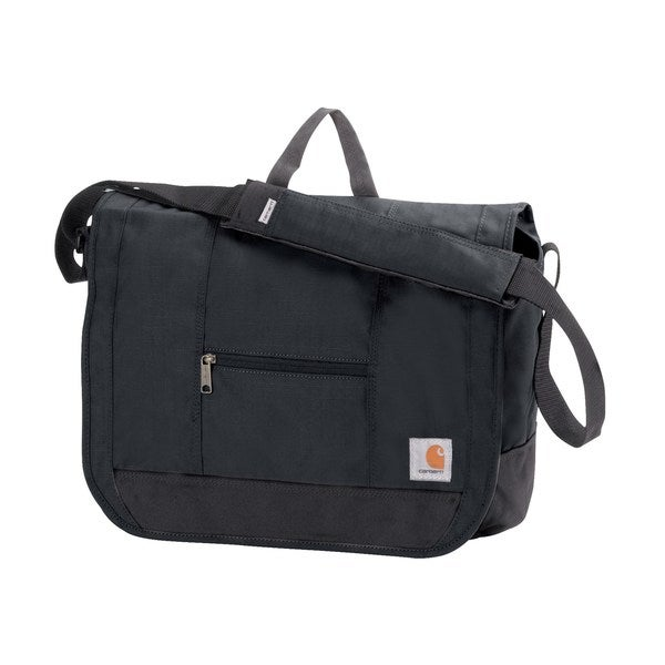 Carhartt Black Legacy Messenger Brief