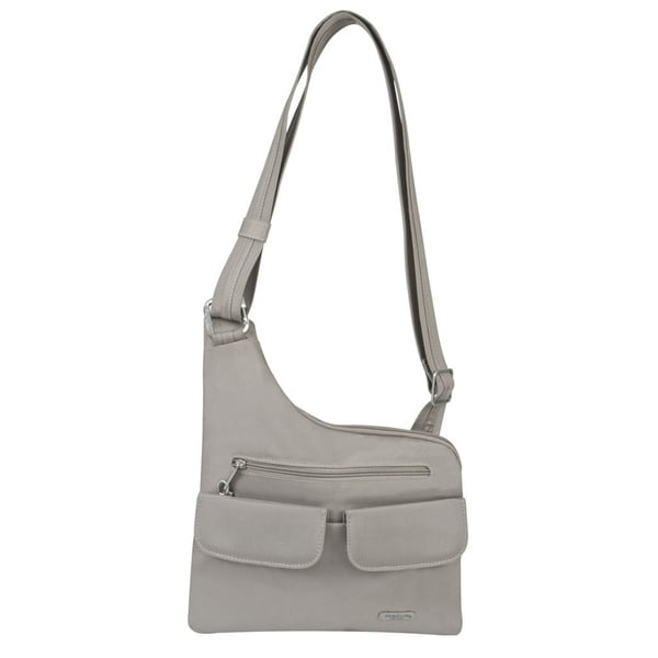 Travelon Anti-theft Crossbody Travel Handbag