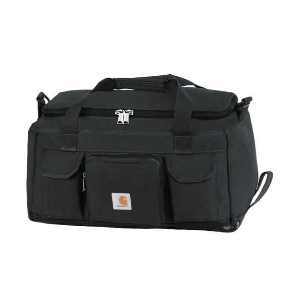 Carhartt Black Legacy 18-inch Utility Bag
