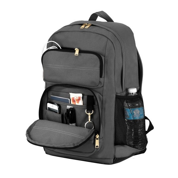 Carhartt Black Legacy Standard Work Pack Backpack