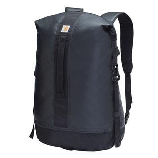 Carhartt Black Elements Army Duffel Backpack