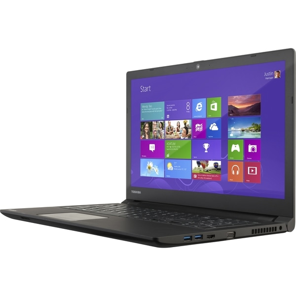 "Toshiba Tecra C50-B 15.6"" LED Notebook - Intel Core i5 i5-5200U Dual-"