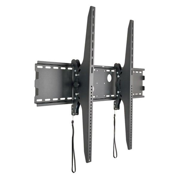 "Tripp Lite Display TV LCD Wall Mount Tilt 60"" - 100"" Flat Screen / Pa"