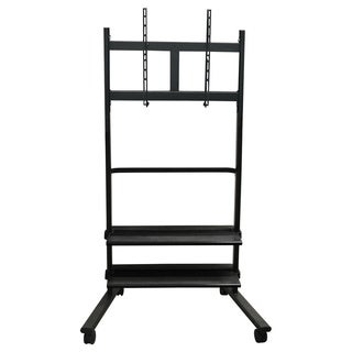 Luxor Universal WFP200-B LCD/Flat Panel Stand TV Display