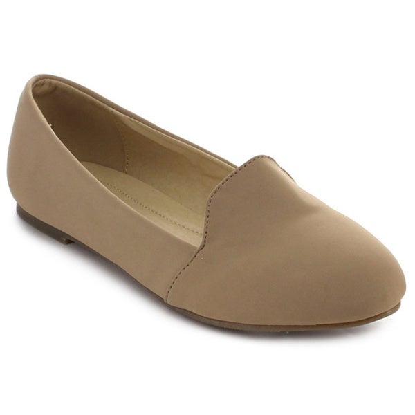 Bonnibel Eris-1 Women's Slip-on Casual Loafers