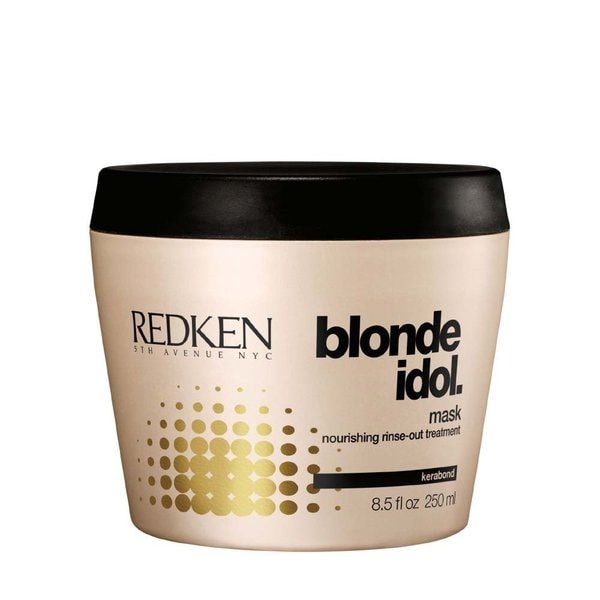Redken Blonde Idol 8.5-ounce Mask