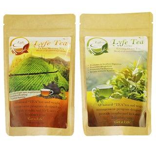Lyfe Tea (14 Day Teatox)