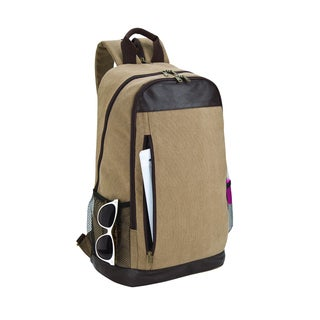 Goodhope Arlington Laptop and Tablet Multifunction Backpack