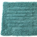 Pam Grace Creations Cotton Solid Bath Mat