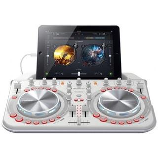 Pioneer DDJ-WeGO2 White Compact DJ Controller