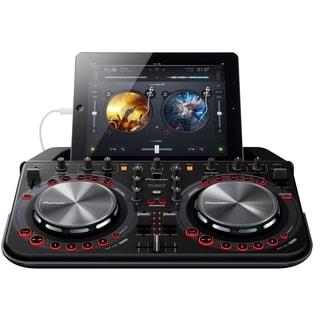 PIONEER DDJ-WeGO2 Black Compact DJ Controller