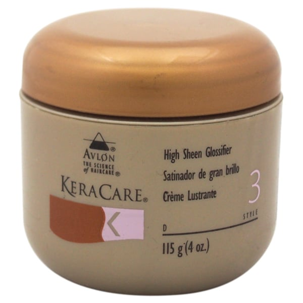 Avlon Keracare High Sheen 4-ounce Glossifier