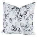 Rococo Throw Pillow