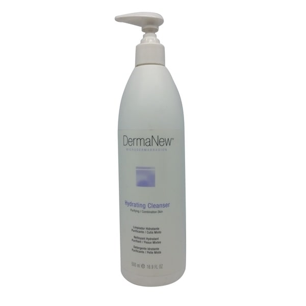 DermaNew 16.9-ounce Hydrating Cleanser
