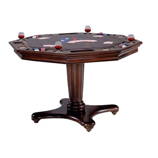 Hillsdale Ambassador Game Table