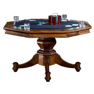 Hillsdale Nassau Game Table