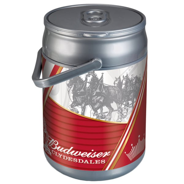 Clydesdale 10-can Mini Cooler