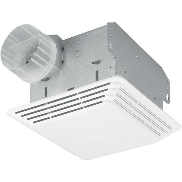 110 CFM Ceiling Exhaust Fan