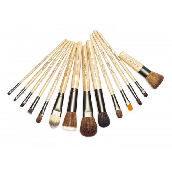 Jane Iredale Professional Brush Kit