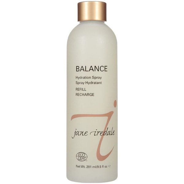 Jane Iredale Balance Hydration Spray 9.50-ounce Refill