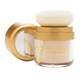 Jane Iredale Powder-Me Translucent Dry Sunscreen