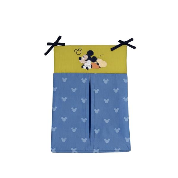 Disney Go Mickey Diaper Stacker