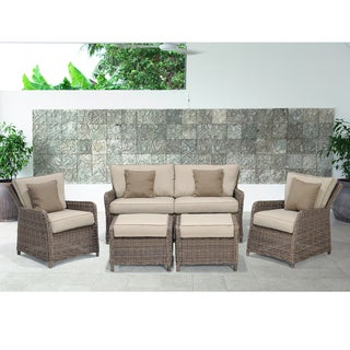 Upton Home Hardwicke Outdoor 5pc Set