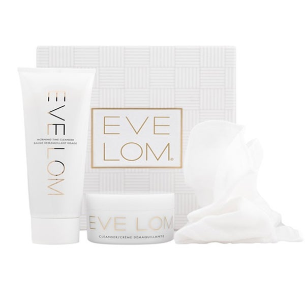 Eve Lom Perfect Partners 3-piece Gift Set