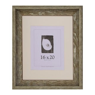 Appalachian Barnwood Picture Frame (11-inch x 14-inch)