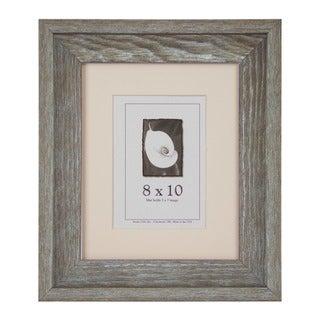 Appalachian Barnwood Picture Frame (8-inch x 10-inch)