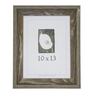 Appalachian Barnwood Picture Frame (10-inch x 13-inch)
