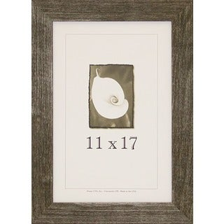 Farmhouse Barnwood Picture Frame (11-inch x 17-inch)