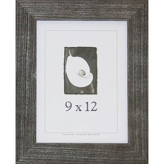 Farmhouse Barnwood Picture Frame (9-inch x 12-inch)