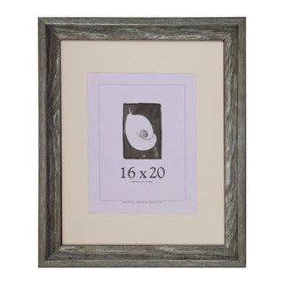 Appalachian Barnwood Picture Frame (16-inch x 20-inch)