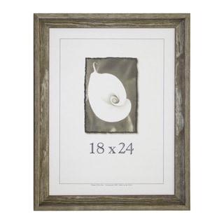 Appalachian Barnwood Picture Frame (18-inch x 24-inch)