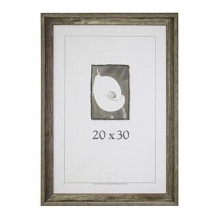 Appalachian Barnwood Picture Frame (20-inch x 30-inch)