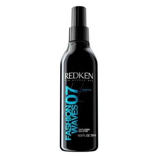 Redken 07 Fashion Waves 8.5-ounce Texturizing Sea Spray