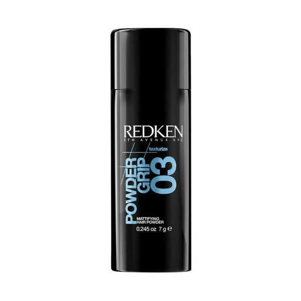 Redken Powder Grip 03 Mattifying Hair Powder