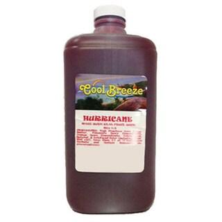 Hurricane Frozen Drink Machine Slush Mix (Case of 6)