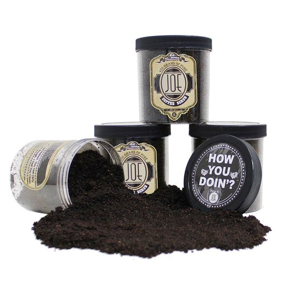 JOE 450g Coffee Scrub