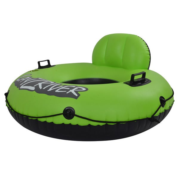Lay-Z-River 49-inch Inflatable River Float Tube 15191740