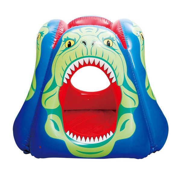 Piranha 63-inch Floating Pool Habitat