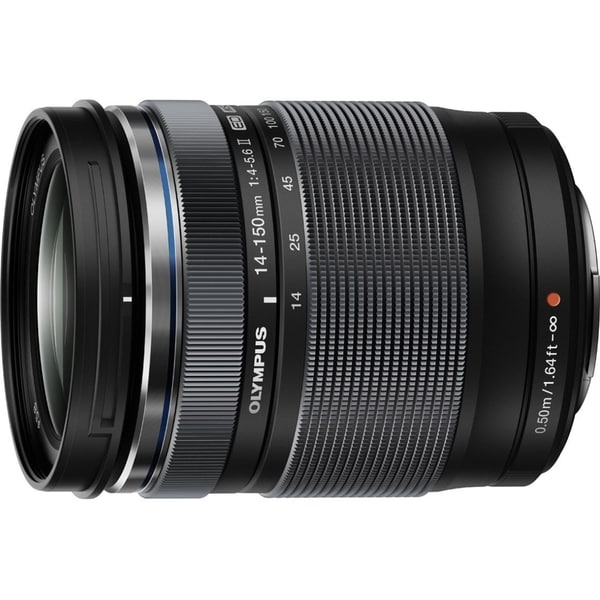 Olympus M.Zuiko 14 mm - 150 mm f/4 - 5.6 Zoom Lens for Micro Four Thi