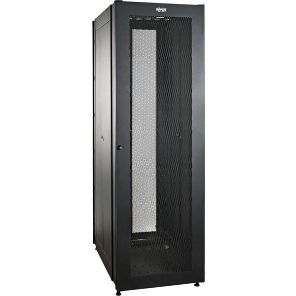Tripp Lite 42U Value Series Rack Enclosure Server Cabinet with Doors