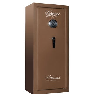 Home Essentials Collection HE4820 Brown Safe